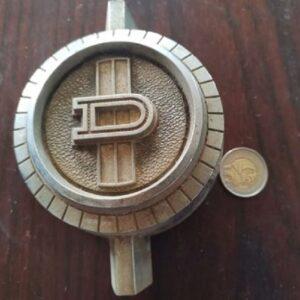 Datsun Grill Badge