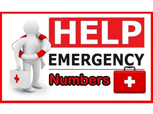 Hermanus Emergency Numbers