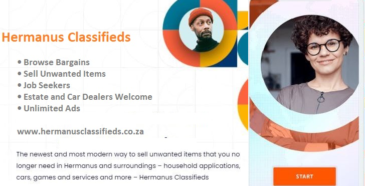 Buy and Sell Hermanus - Browse Ads